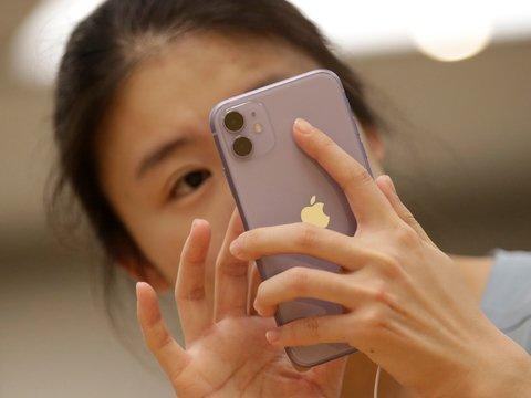 Учёные предупреждают: функция Night Shift от Apple может испортить зрение