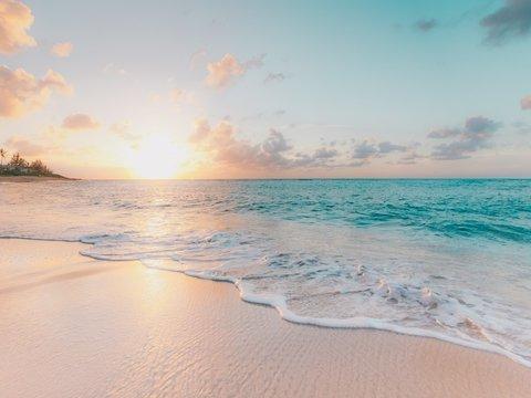 Океаны спасают нас от гибели: они впитывают почти всё тепло от выбросов углерода