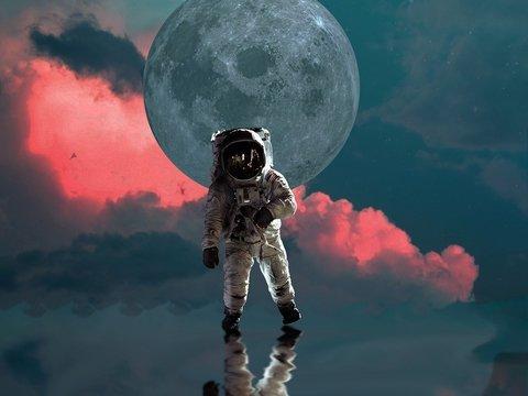 Грязный космос: мусор на орбите может привести к катастрофе (и очень скоро)