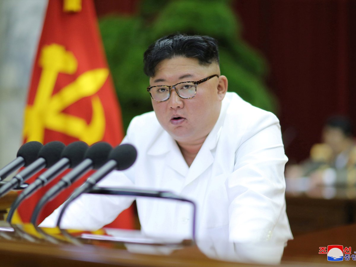 Привет, 2020! — Ким Чен Ын обиделся на США и возобновляет ядерные испытания