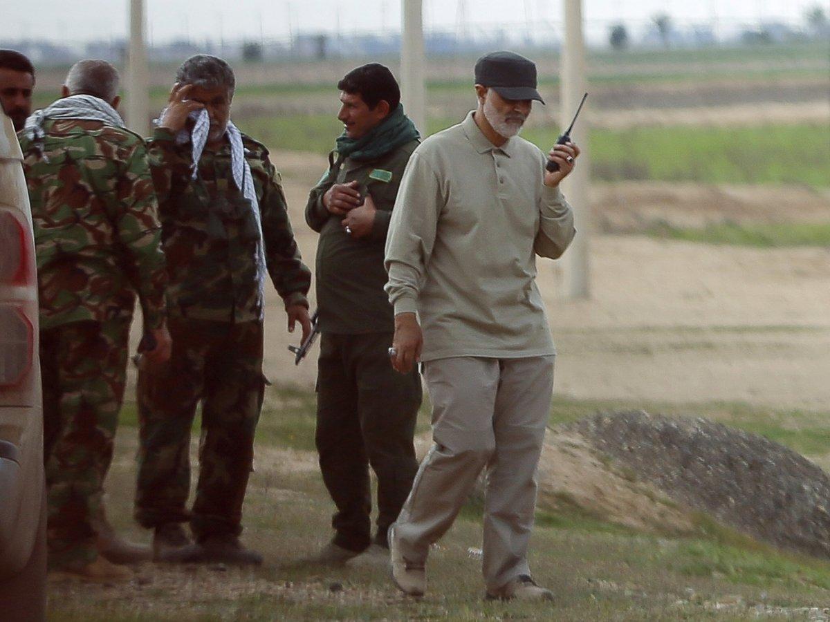 США уничтожили иранского генерала. Иран пообещал отомстить. Что происходит?