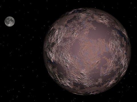 Телескоп-охотник НАСА нашёл планету размером с Землю. Она может быть обитаемой