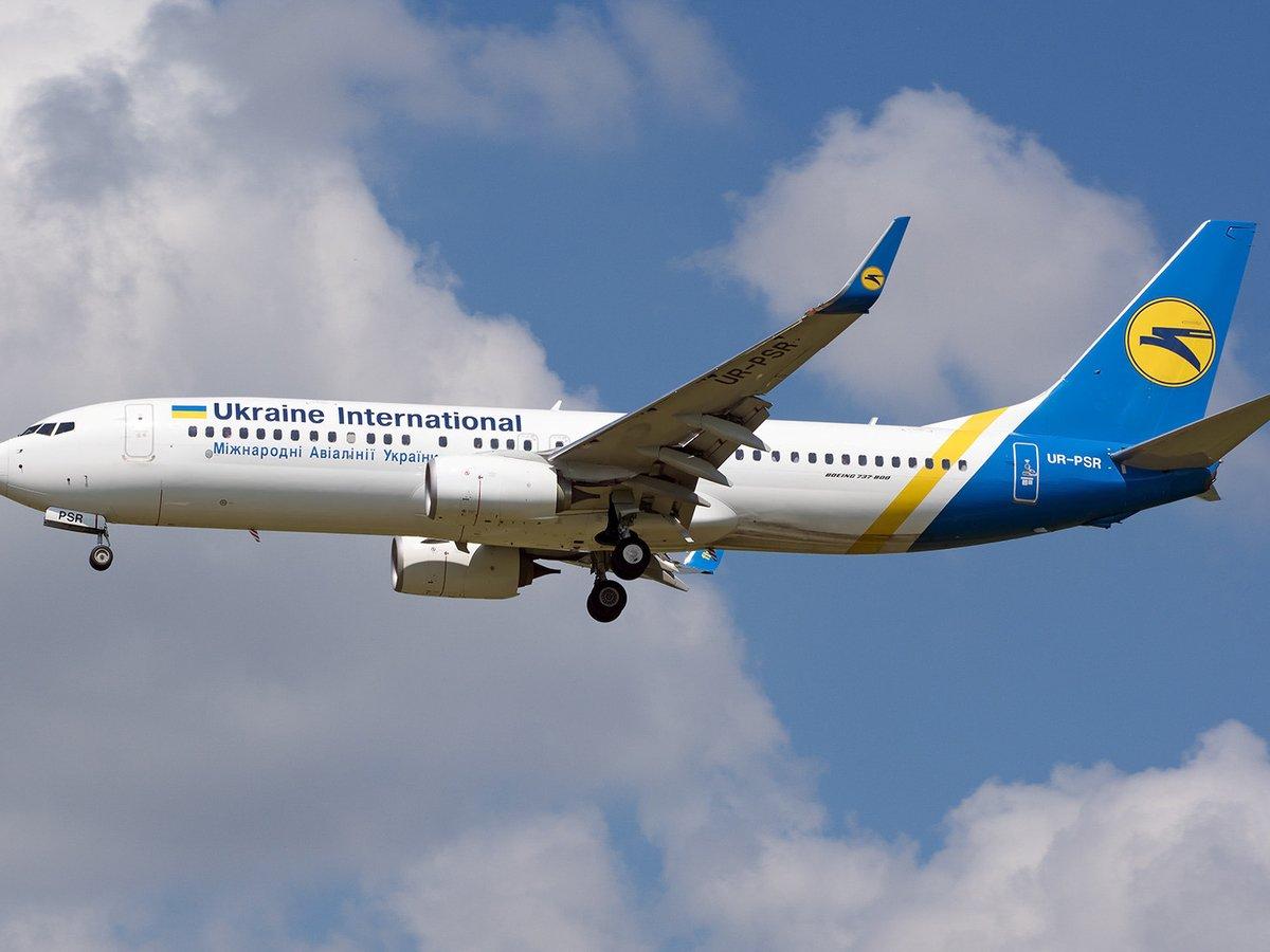В Иране разбился украинский Boeing. Что известно о катастрофе?