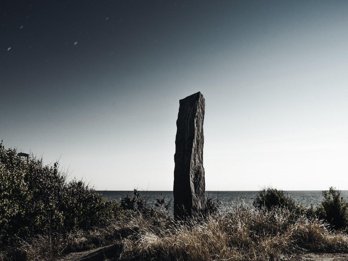 Викинги знали об изменении климата и предупредили о нём ...  Скандинавы Викинги