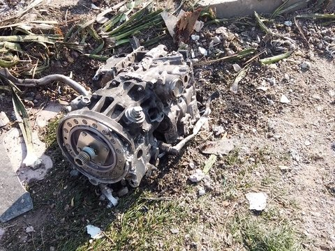 Иран признал, что сбил украинский пассажирский самолёт случайно — из-за США