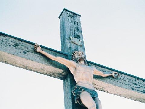 Смотрите и святотатствуйте! — Бразилия одобрила богохульный фильм об Иисусе-гее