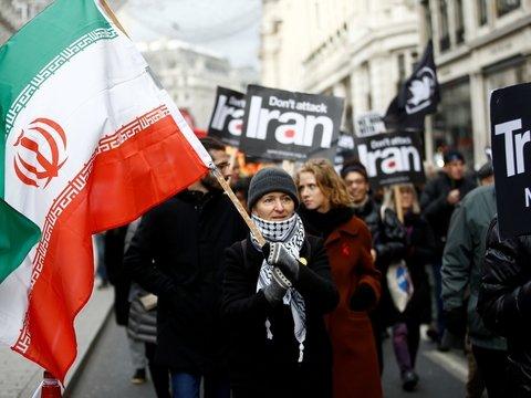 Ждать ли революции в Иране, и почему аятолла не боится протестов — разбираемся