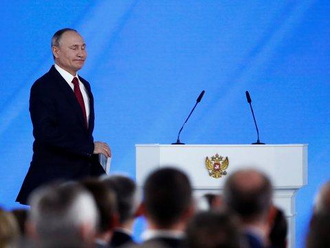 Послание Владимира Путина Федеральному собранию. Что нового ждёт страну?