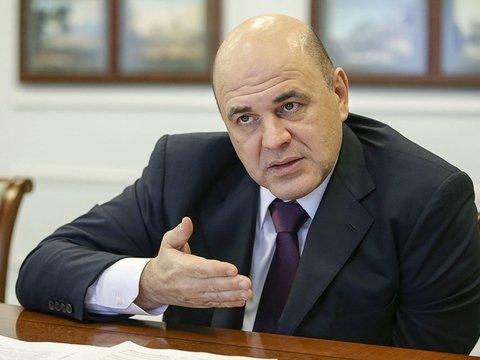 Медведев out, Мишустин in: в России новый премьер-министр. Кто он?