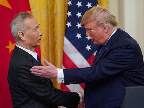 Торговая война всё (ну почти). США и Китай подписали первую часть сделки