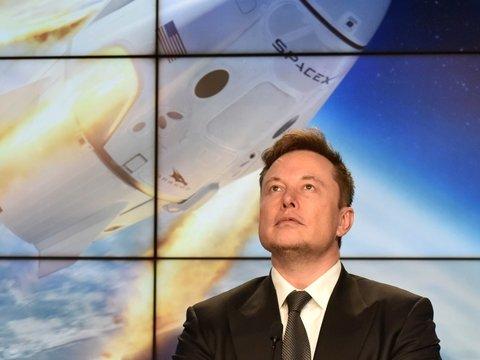 Во время испытаний Илон Маск взорвал ракету SpaceX — ради людей и веселья