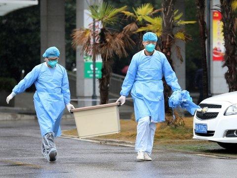 Коронавирус убивает: случай заражения в США, 15 пострадавших медиков и 9 смертей