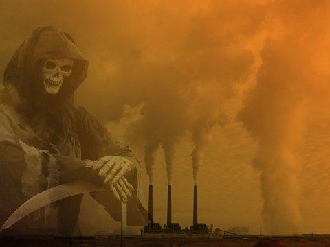 4 Всадника Апокалипсиса: что погубит человечество (версия ООН)