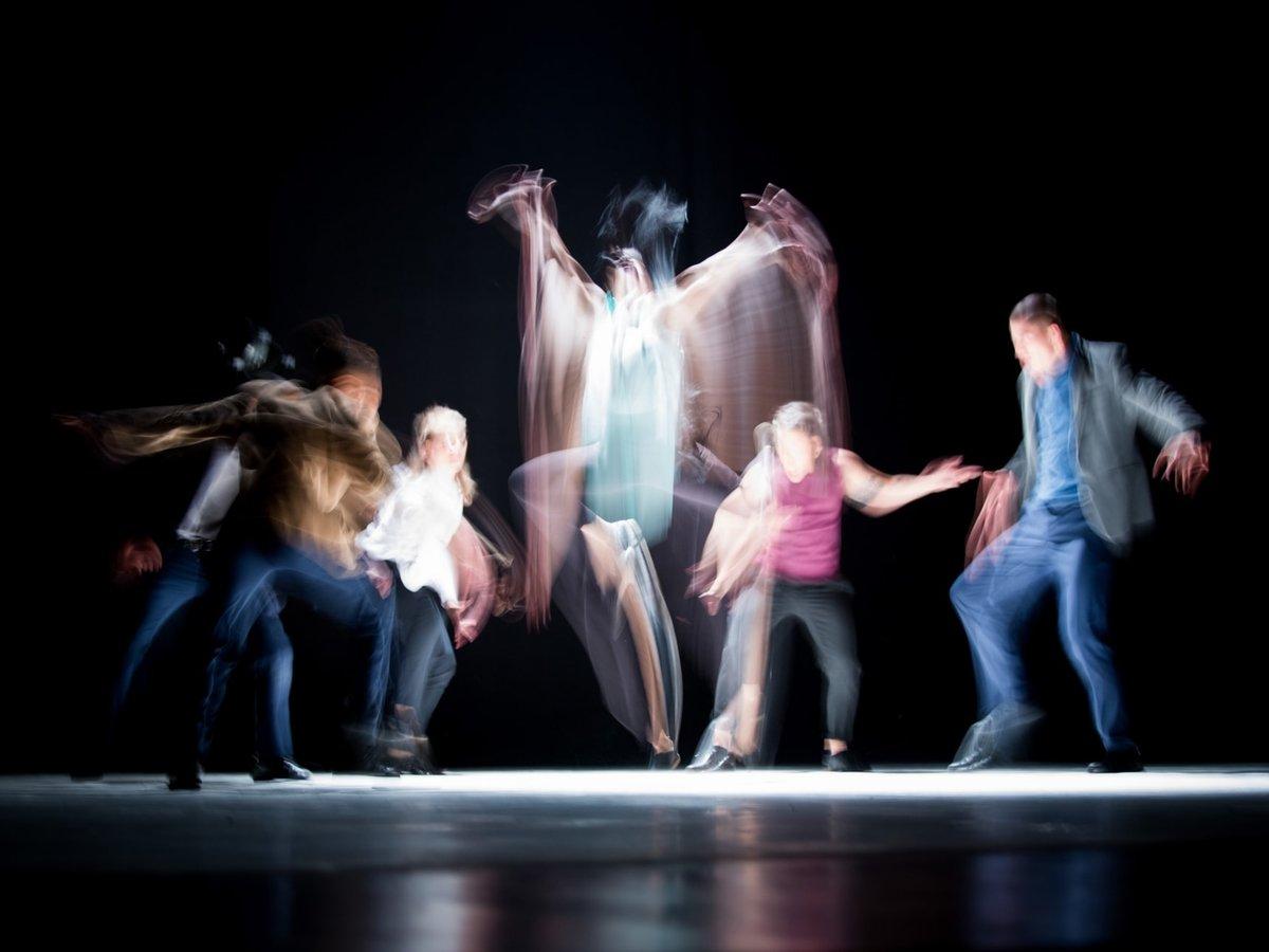 Поосторожнее на вечеринке: ИИ распознает человека по танцевальным движениям