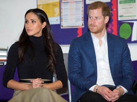 Принц Гарри и Меган Маркл переезжают в Канаду. Канадцы их не ждут