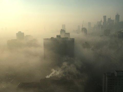 Эпидемия очищающая: выбросы СО2 в Китае сократились из-за коронавируса
