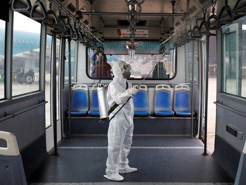 В Южной Корее коронавирус считают заговором сектантов. В других странах не лучше