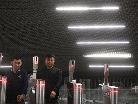 Не скрыться: МВД запустит систему распознавания по голосу, тату и глазам