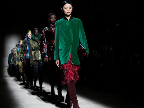 Модный коронавирус: как зараза повлияла на fashion-индустрию