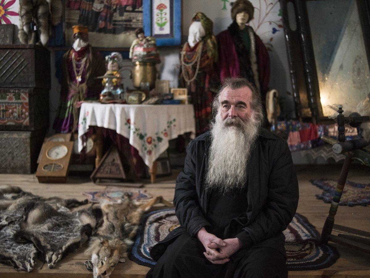 Мир новый, а вера старая: как живут российские староверы