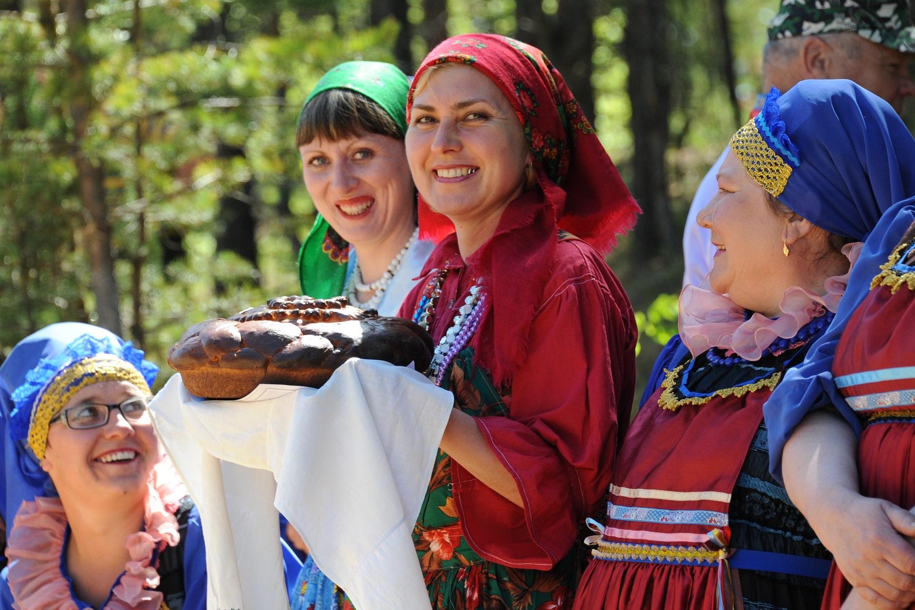 Фестиваль старообрядческой культуры в Забайкалье