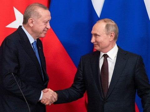 Россия и Турция договорились по Сирии: прекратить огонь и продолжить переговоры