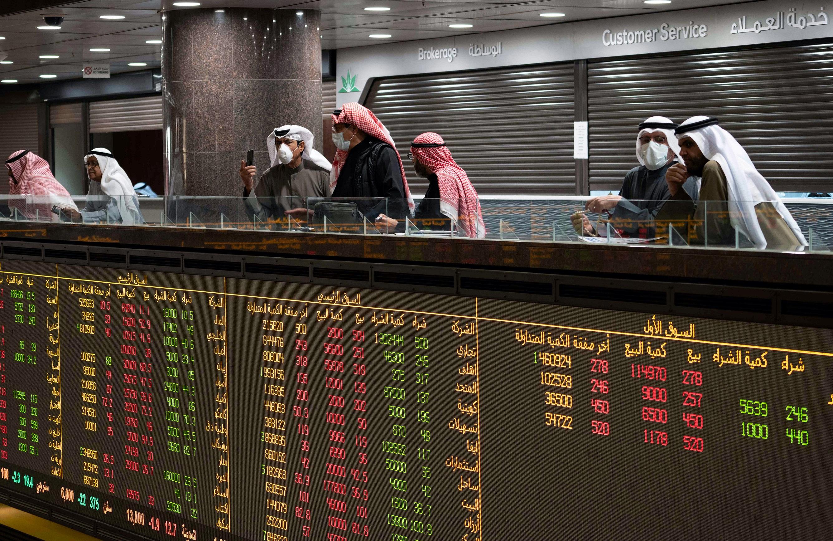 В Саудовской Аравии наблюдают, как красиво летит рубль