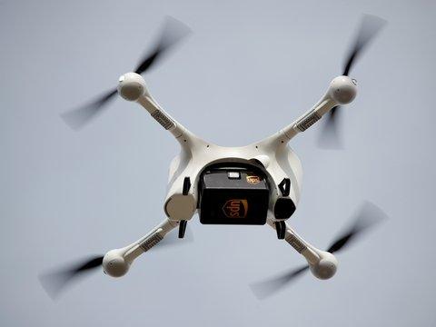 Остались без интернета в лесах Амазонии? Вам помогут интернет-вышки из дронов