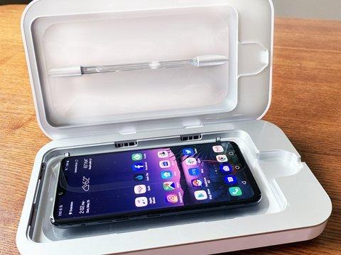 """""""Мыло для телефонов"""" бьёт рекорды продаж. Защитит ли оно от COVID-19?"""