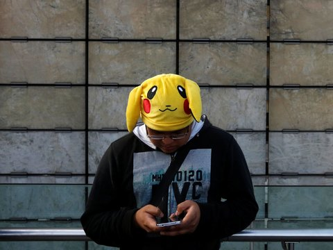 Жизнь с COVID-19: Alibaba раздаёт маски, Apple вернулся, Pokemon Go оффлайн