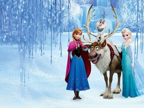 """Disney+ выпустит """"Холодное сердце 2"""" на 3 месяца раньше — из-за коронавируса"""