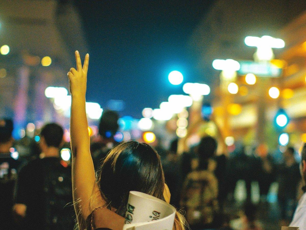 Диванный протест: из-за пандемии акции протеста из уличных стали виртуальными