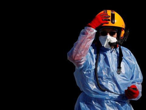 Дышите! — Инженеры Формулы-1 создали безопасный аппарат для ИВЛ при коронавирусе