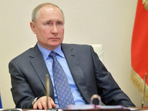 Обращение Владимира Путина к россиянам (да, ещё одно). Что нового?