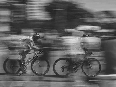 Крупнейшая велогонка Бельгии пройдёт онлайн. Участники будут крутить педали дома