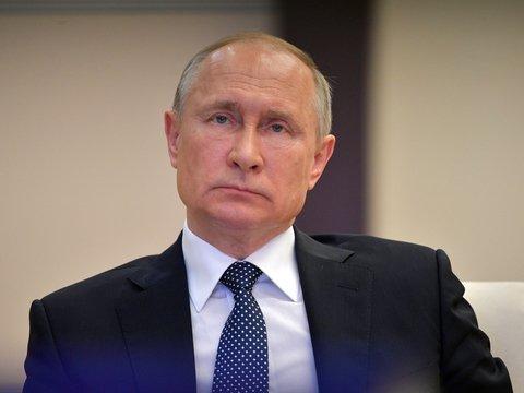 """Президент РФ пообещал """"справиться с коронавирусной заразой"""". Рассказываем, как"""