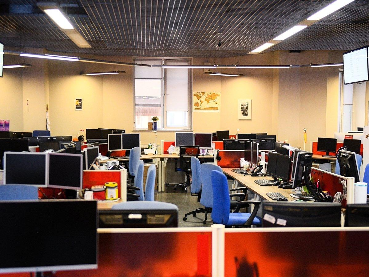 Как могут измениться дома и офисы после пандемии COVID-19?