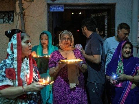 Жестокий COVID-19: в Индии секс-работницы остались без средств к существованию