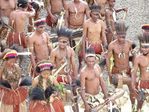 Бразильские миссионеры не смогут обращать племена в христианство —  из-за COVID