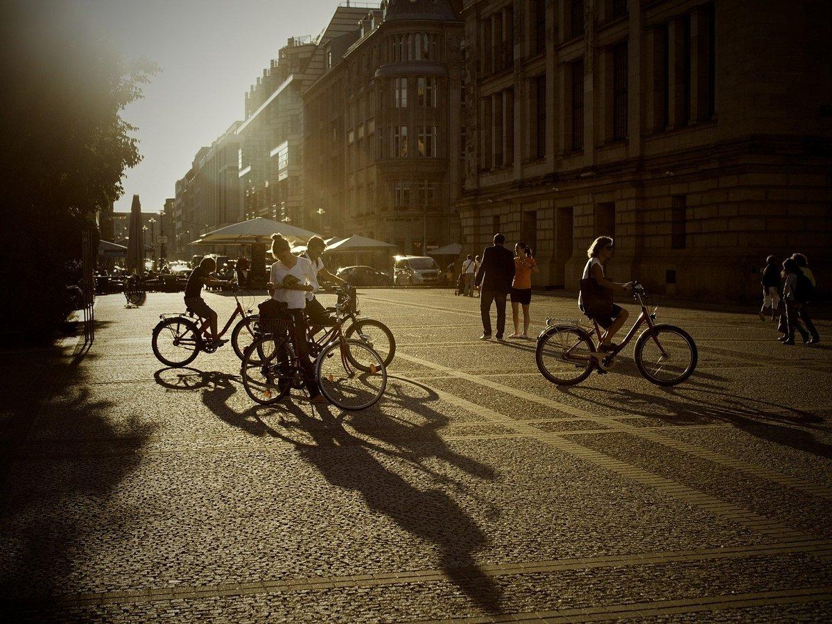 Властям Милана понравился город без машин, и они решили переделать улицы