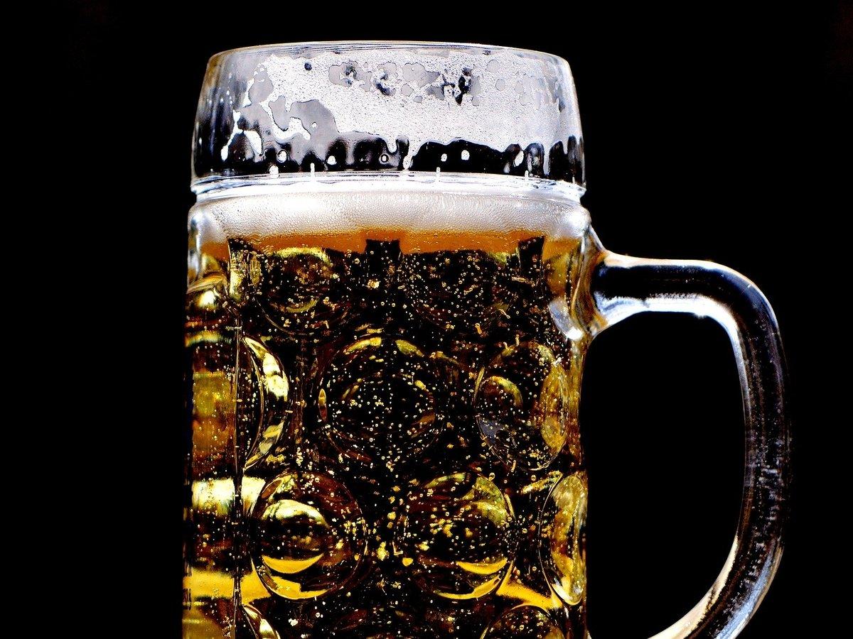 Октоберфест отменили, но праздник есть. 23 апреля – день немецкого пива