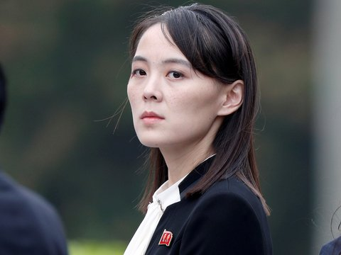 Сестра Ким Чен Ына, пропагандистка и будущий диктатор: кто такая Ким Ё Чжон?