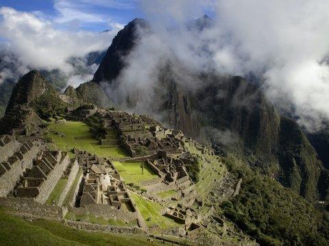 Навестите инков, это бесплатно. Доступ к Мачу-Пикчу откроют, чтобы спасти туризм