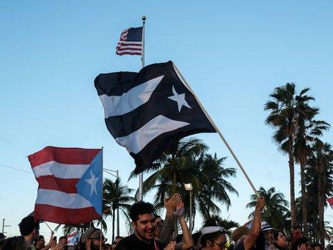 Пуэрто-Рико хочет стать новым штатом США. Но всё решит конгресс