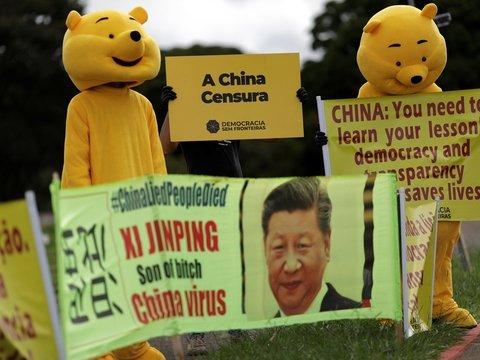 100 стран против Китая — они начинают расследование причин эпидемии COVID-19