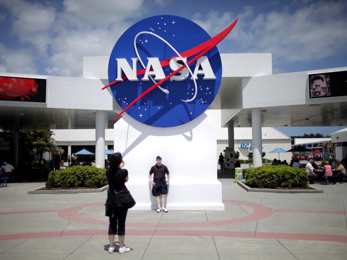 НАСА разработало новые принципы поведения и работы в космосе