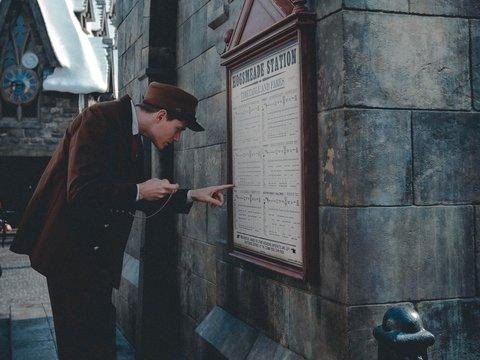 """""""Гарри Поттер"""" родился не там, где все думали. И прототип Хогвартса тоже не тот"""