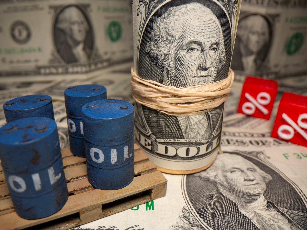 Для мира кризис, для Китая — благо: КНР закупила нефть РФ по минусовой цене