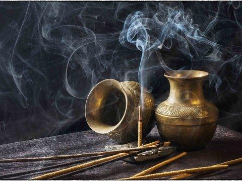 В древнем библейском святилище нашли каннабис — его использовали в богослужениях
