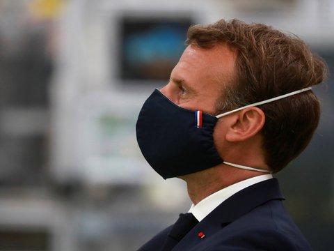 Перед пандемией во Франции сожгли 1,6 миллиарда масок — ради экономии